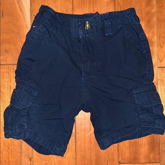 Tommy Hilfiger Other - EUC Tommy Hilfiger Cargo Shorts